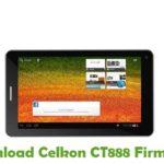 Celkon CT888 Firmware