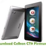 Celkon CT9 Firmware