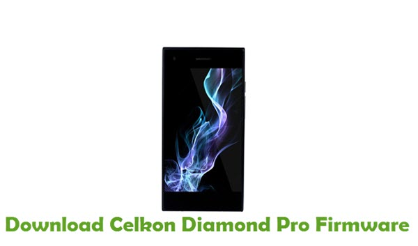 Download Celkon Diamond Pro Firmware