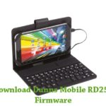 Dunns Mobile RD251 Firmware
