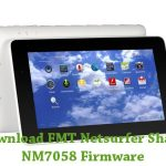 FMT Netsurfer Sharp NM7058 Firmware