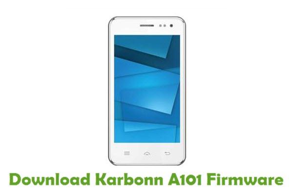 Download Karbonn A101 Firmware