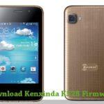 Kenxinda K528 Firmware