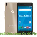 Quantum Go 4G Firmware