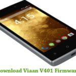 Viaan V401 Firmware