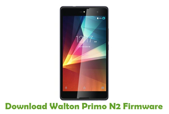 Download Walton Primo N2 Firmware