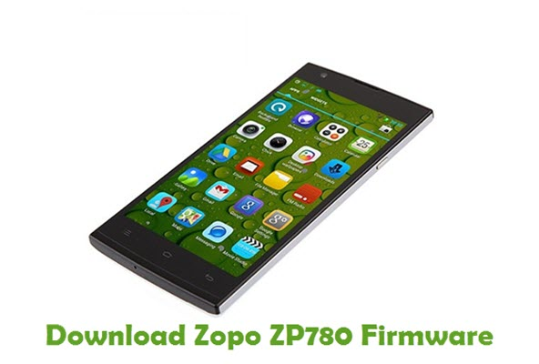 Download Zopo ZP780 Firmware