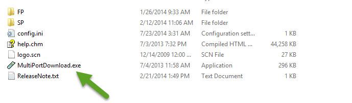 Download Walton Primo HM Mini Firmware - Stock ROM Files