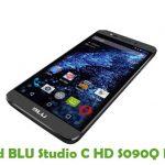 BLU Studio C HD S090Q Firmware