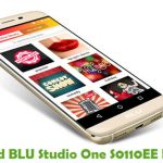 BLU Studio One S0110EE Firmware