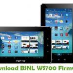 BSNL WS700 Firmware
