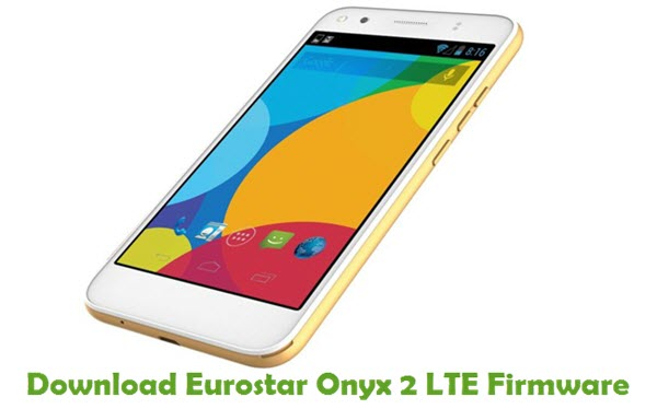Download Eurostar Onyx 2 LTE Firmware
