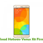 Hotwav Venus X8 Firmware
