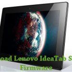 Lenovo IdeaTab S6000L Firmware