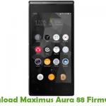 Maximus Aura 88 Firmware