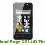 Rage OPS 51D Firmware