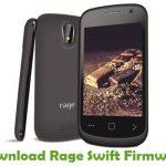 Rage Swift Firmware