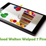 Walton Walpad 7 Firmware
