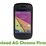 AG Chrome Firmware