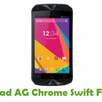 AG Chrome Swift Firmware