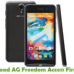 AG Freedom Access Firmware