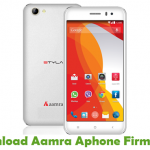 Aamra Aphone Firmware