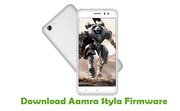 Download Aamra Styla Firmware