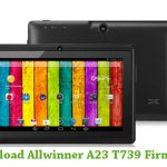 Download Allwinner Stock ROM - Stock ROM Files