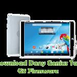 Dany Genius Tab G5 Firmware