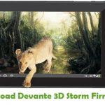 Devante 3D Storm Firmware