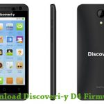 Discoveri-y D4 Firmware