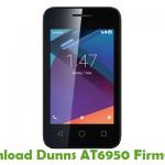 Dunns AT6950 Firmware