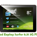 Explay Surfer 8.31 3G Firmware