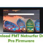 FMT Netsurfer Dual 7 Pro Firmware