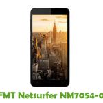 FMT Netsurfer NM7054-01 Firmware