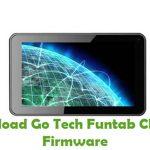 Go Tech Funtab Class 9.1 Firmware