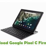 Google Pixel C Firmware