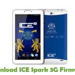 ICE Spark 3G Firmware