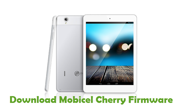 Download Mobicel Cherry Stock ROM