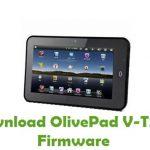 OlivePad V-T300 Firmware