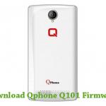 Qphone Q101 Firmware