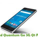 Quantum Go 3G Q1 Firmware
