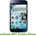 SICT Fusion Firmware