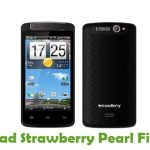 Strawberry Pearl Firmware