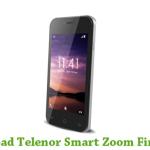 Telenor Smart Zoom Firmware