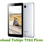 Tichips T702 Firmware