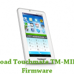 Touchmate TM-MID788D Firmware