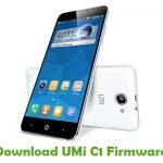 UMi C1 Firmware