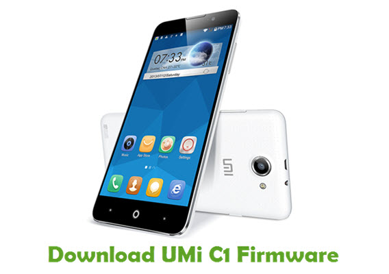 Download UMi C1 Firmware