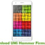 UMi Hammer Firmware